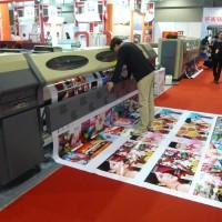 large formate printing